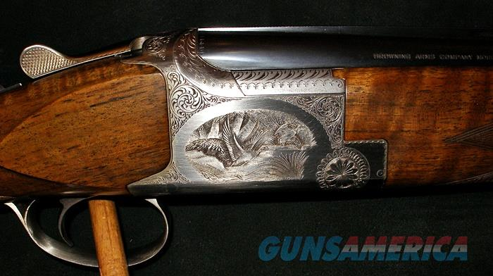 RARE BROWNING B2G SUPERLIGHT 12GA O/U SHOTGUN  Guns > Shotguns > Browning Shotguns > Over Unders > Belgian Manufacture