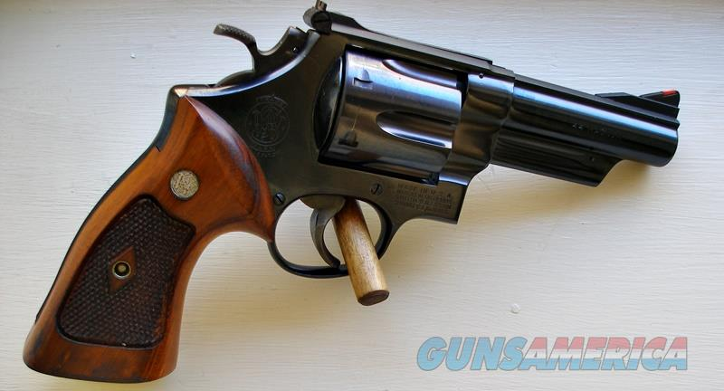 SMITH & WESSON, MODEL 29-2 44 MAG REVOLVER  Guns > Pistols > Smith & Wesson Revolvers > Full Frame Revolver