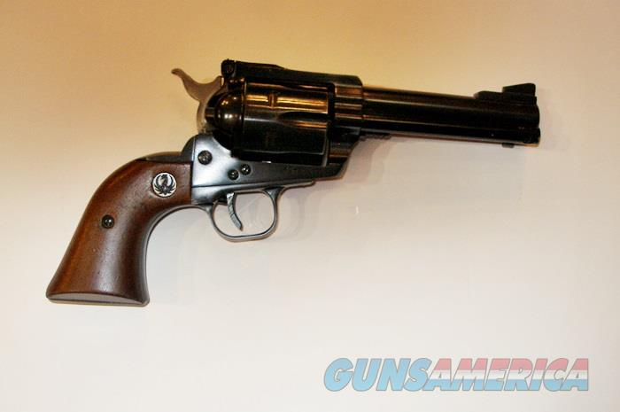 EARLY RUGER BLACKHAWK, 41 MAG SINGLE ACTION REVOLVER  Guns > Pistols > Ruger Single Action Revolvers > Blackhawk Type
