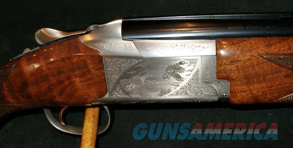 BROWNING CITORI RARE FIELD GRADE III 12GA SHOTGUN  Guns > Shotguns > Browning Shotguns > Over Unders > Citori > Hunting