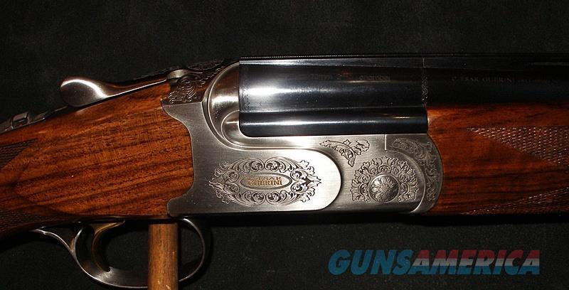CAESAR GUERINI SUMMIT SPORTING COMBO 20/28GA SHOTGUN  Guns > Shotguns > Guerini Shotuns
