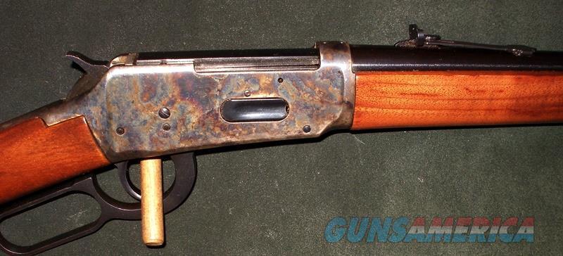 WINCHESTER, MODEL 94AE TRAPPER, 30/30 WIN CAL LEVER ACTION RIFLE  Guns > Rifles > Winchester Rifles - Modern Lever > Model 94 > Post-64