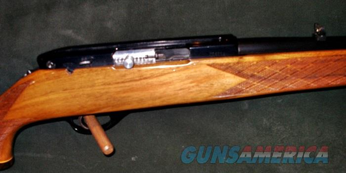 WEATHERBY MARK XXI NIKKO MFG TUBE FED 22LR  Guns > Rifles > Weatherby Rifles > Sporting