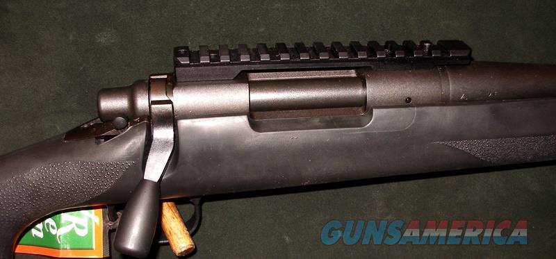 REMINGTON 700 SPS TACTICAL 308 WIN CAL RIFLE  Guns > Rifles > Remington Rifles - Modern > Bolt Action Non-Model 700 > Tactical