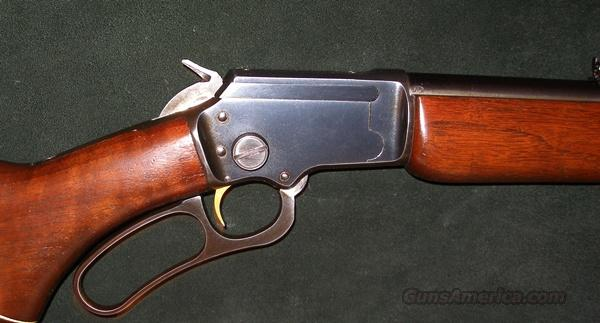 MARLIN GOLDENA S-PREFIX 22LR   Guns > Rifles > Marlin Rifles > Modern > Lever Action