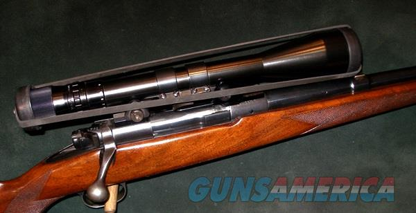 WINCHESTER PRE 64 MODEL 70, 270 CAL RIFLE  Guns > Rifles > Winchester Rifles - Modern Bolt/Auto/Single > Model 70 > Pre-64