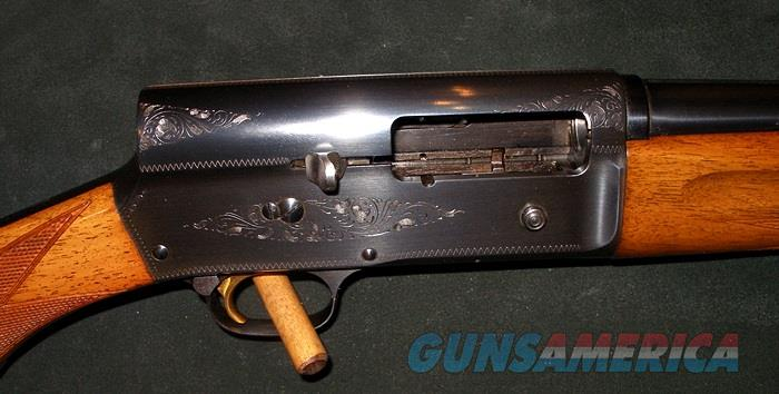 dating browning sweet 16 shotgun Browning auto 5 serial number date date: historic information: serial number info: first 10, shipped to us marked with.