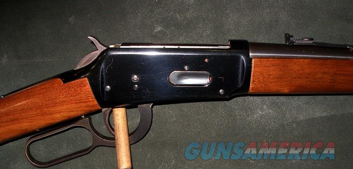 WINCHESTER MODEL 94 30/30 CAL LEVER ACTION RIFLE  Guns > Rifles > Winchester Rifles - Modern Lever > Model 94 > Post-64