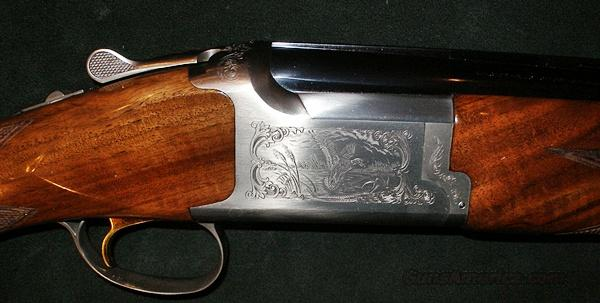 BROWNING CITORI GRADE III SUPERLIGHT 12GA  Guns > Shotguns > Browning Shotguns > Over Unders > Citori > Hunting