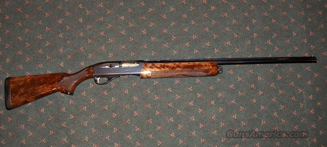 REMINGTON MODEL 1100 12GA SEMI AUTO SHOTGUN  Guns > Shotguns > Remington Shotguns  > Autoloaders > Trap/Skeet