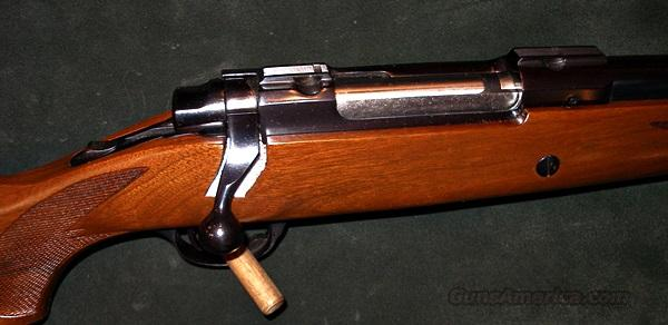 STRUM RUGER M77 RS AFRICAN 458 WIN MAG RIFLE  Guns > Rifles > Ruger Rifles > Model 77