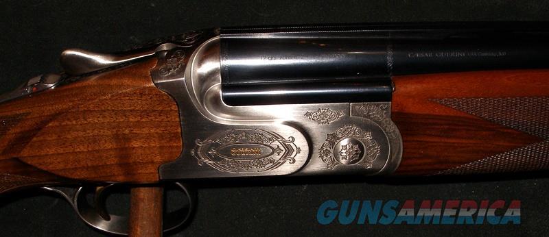 CAESAR GUERINI SUMMIT SPORTING 12GA O/U SHOTGUN  Guns > Shotguns > Guerini Shotuns