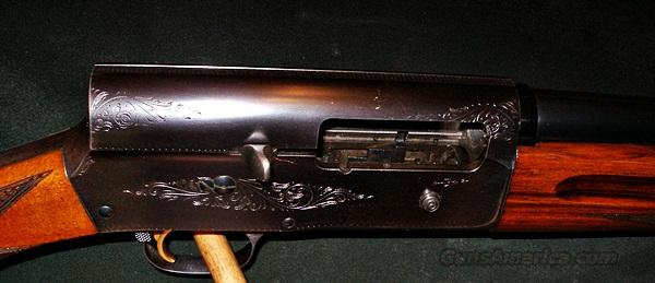 BROWNING 1962 A5 SWEET SIXTEEN 16GA SHOTGUN  Guns > Shotguns > Browning Shotguns > Autoloaders > Hunting