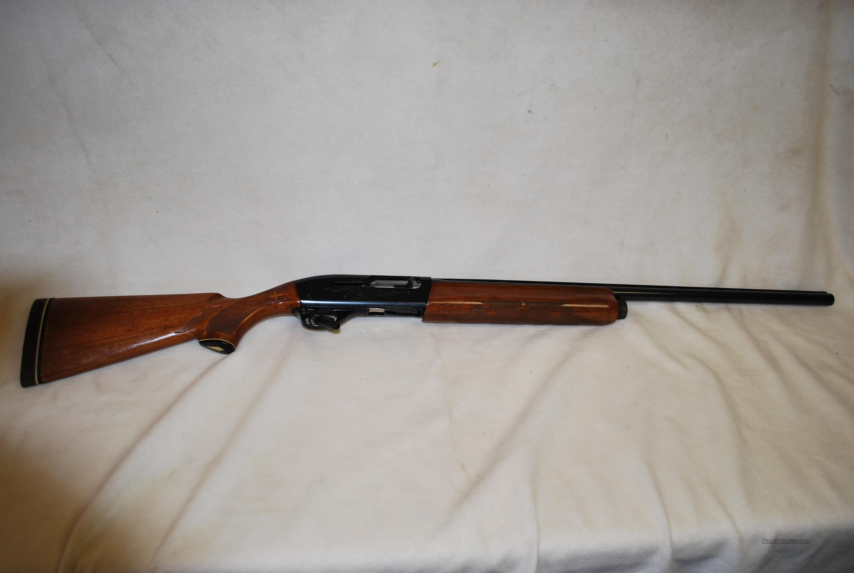Remington 1100 12 gauge. for sale