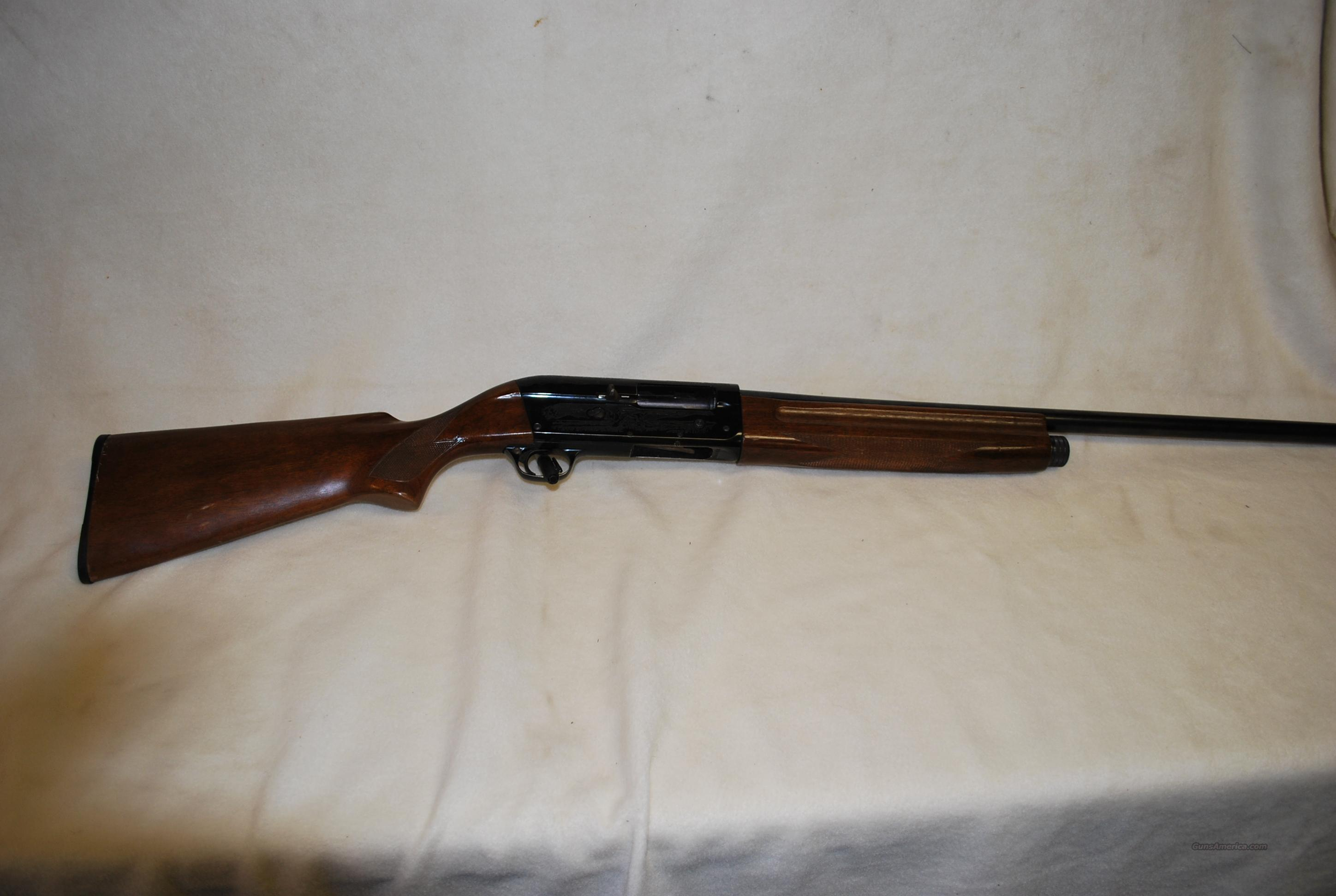 Savage 775A 12 Gauge  Guns > Shotguns > Savage Shotguns