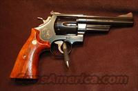 Smith & Wesson 544 44-40 cal  Guns > Pistols > Smith & Wesson Revolvers > Full Frame Revolver