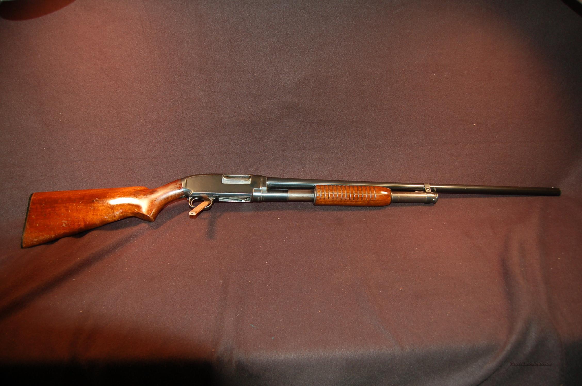WIchester Model 12 12 ga. 1950  Guns > Shotguns > Winchester Shotguns - Modern > Pump Action > Hunting