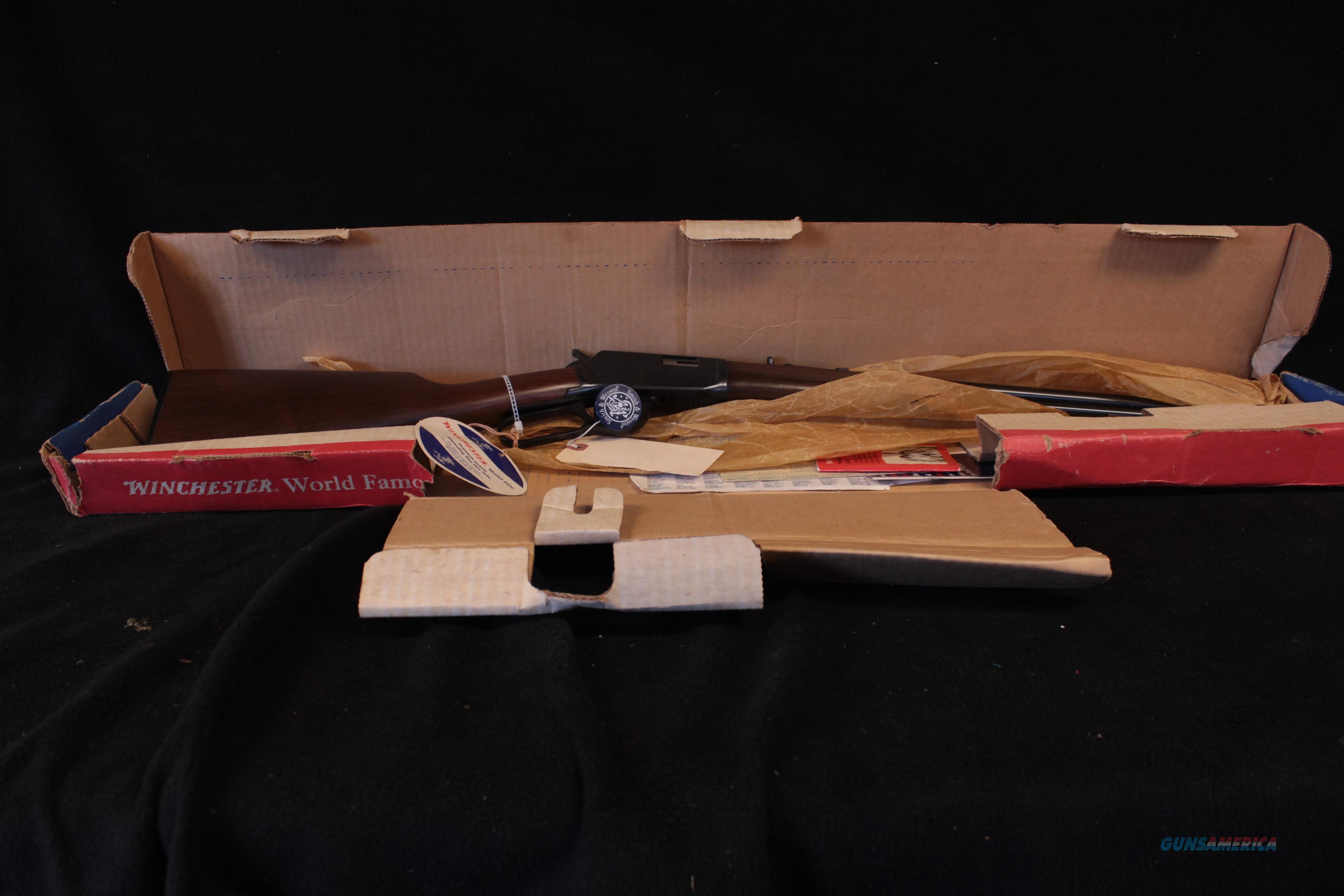 Unfired 100% NIB Early 9433  Guns > Rifles > Winchester Rifles - Modern Lever > Model 94 > Post-64