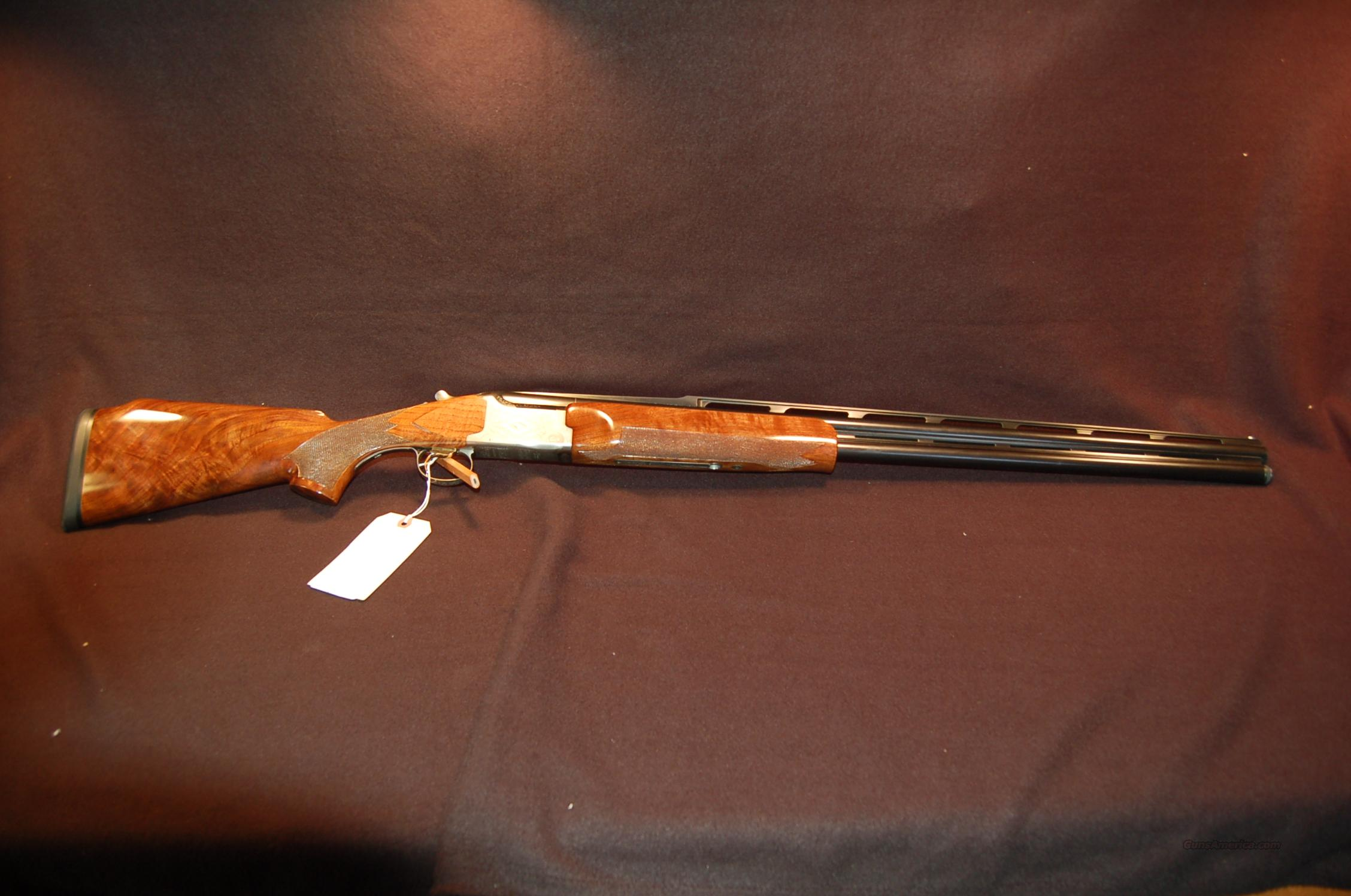 "Winchester Diamond Grade 101 32"" with 2 stocks  Guns > Shotguns > Winchester Shotguns - Modern > O/U > Trap/Skeet"