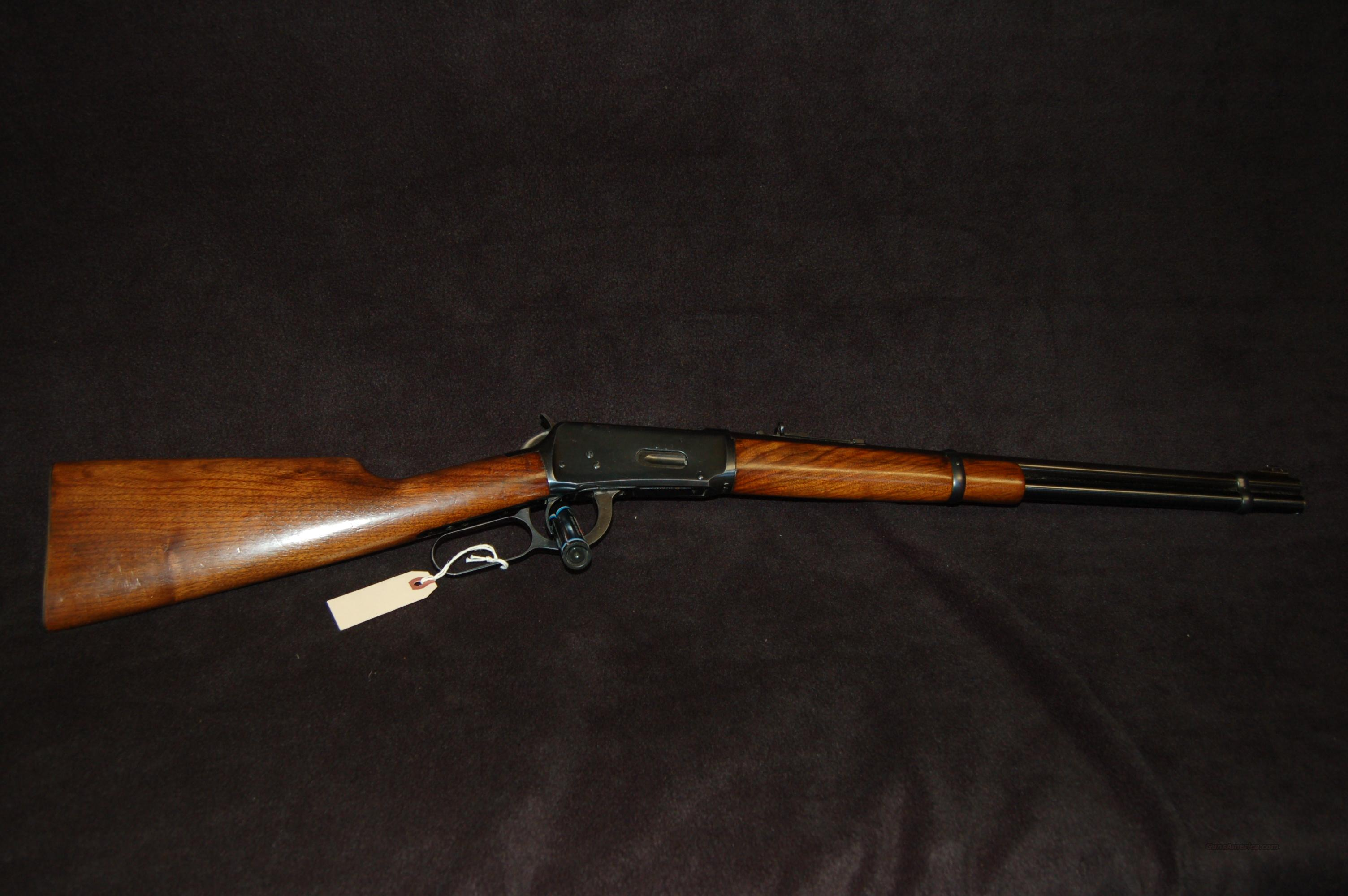 1951 Model 94 30-30 Excellen condition  Guns > Rifles > Winchester Rifles - Modern Lever > Model 94 > Pre-64