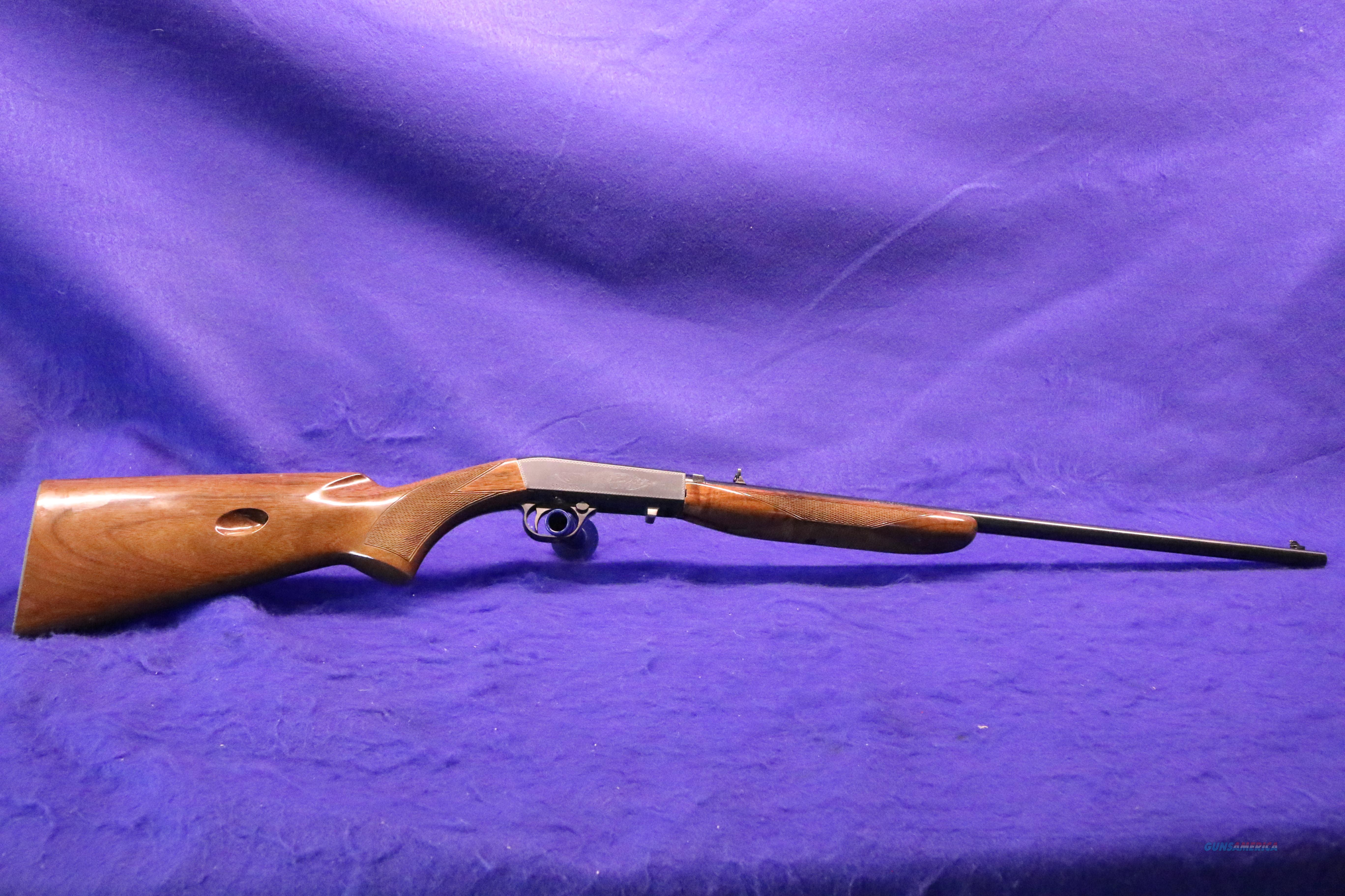 Browning Grade 1 SAR .22 short excellent condition  Guns > Rifles > Browning Rifles > Semi Auto > Hunting