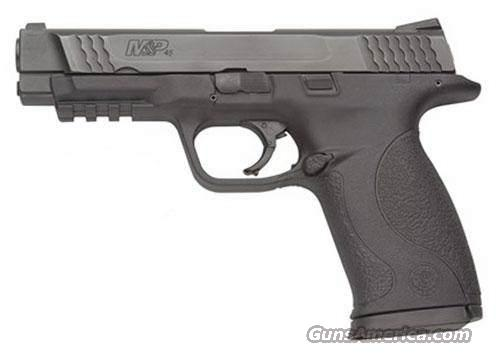 SW M&P45  Guns > Pistols > Smith & Wesson Pistols - Autos > Polymer Frame