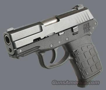 KelTec PF9 9mm  Guns > Pistols > Kel-Tec Pistols > Pocket Pistol Type