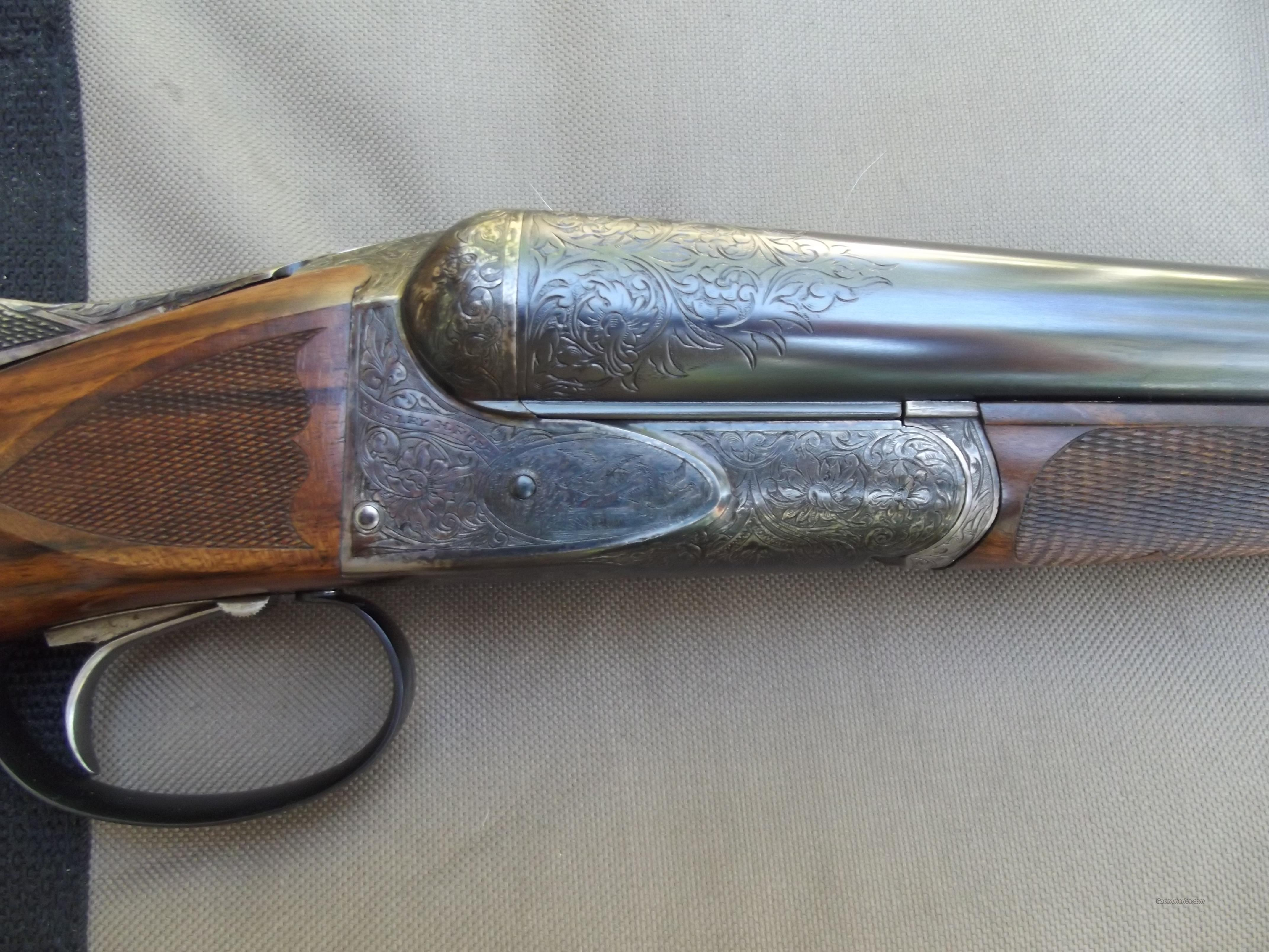 AH Fox 12ga DE Grade (FURTHER REDUCED PRICE)  Guns > Shotguns > Fox Shotguns