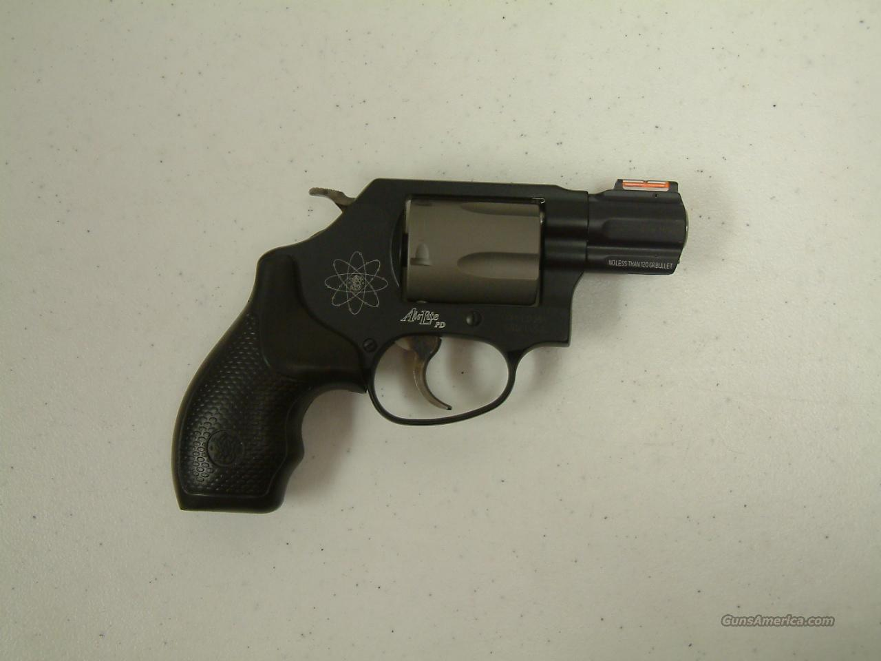 Smith&Wesson 360 PD  Guns > Pistols > Smith & Wesson Revolvers > Pocket Pistols