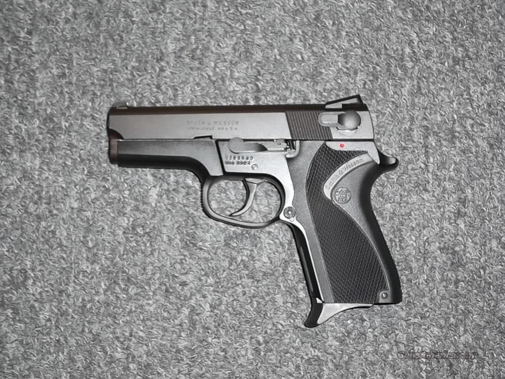 Smith & Wesson 6904  Guns > Pistols > Smith & Wesson Pistols - Autos > Alloy Frame