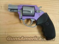 Lavender Lady   .38spl.  Guns > Pistols > Charter Arms Revolvers
