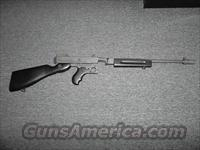 Auto Ordnance/Thompson 1927 A1 Commando  Thompson Subguns/Semi-Auto