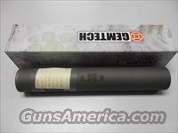 GemTech Quicksand 7.62 Silencer  Guns > Rifles > Class 3 Rifles > Class 3 Suppressors