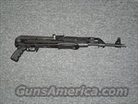 Century Arms Int. M70 AB2  Guns > Rifles > Century International Arms - Rifles > Rifles