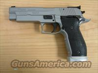 P226 X5 Competition  Guns > Pistols > Sig - Sauer/Sigarms Pistols > P226