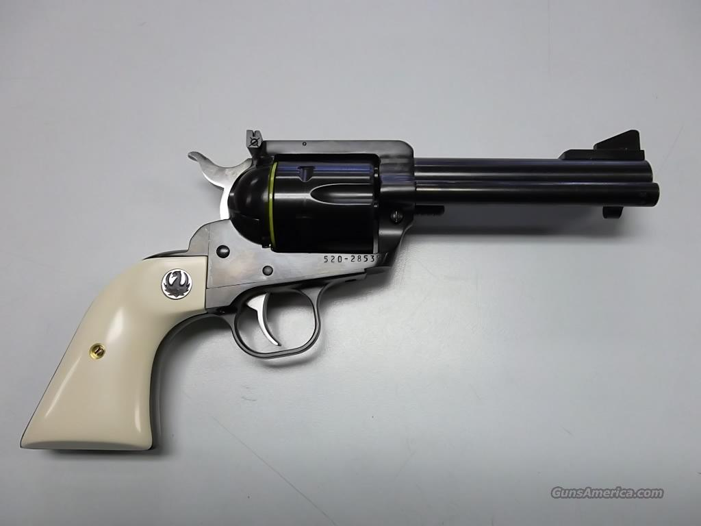 Ruger New Model Blackhawk  Guns > Pistols > Ruger Single Action Revolvers > Cowboy Action