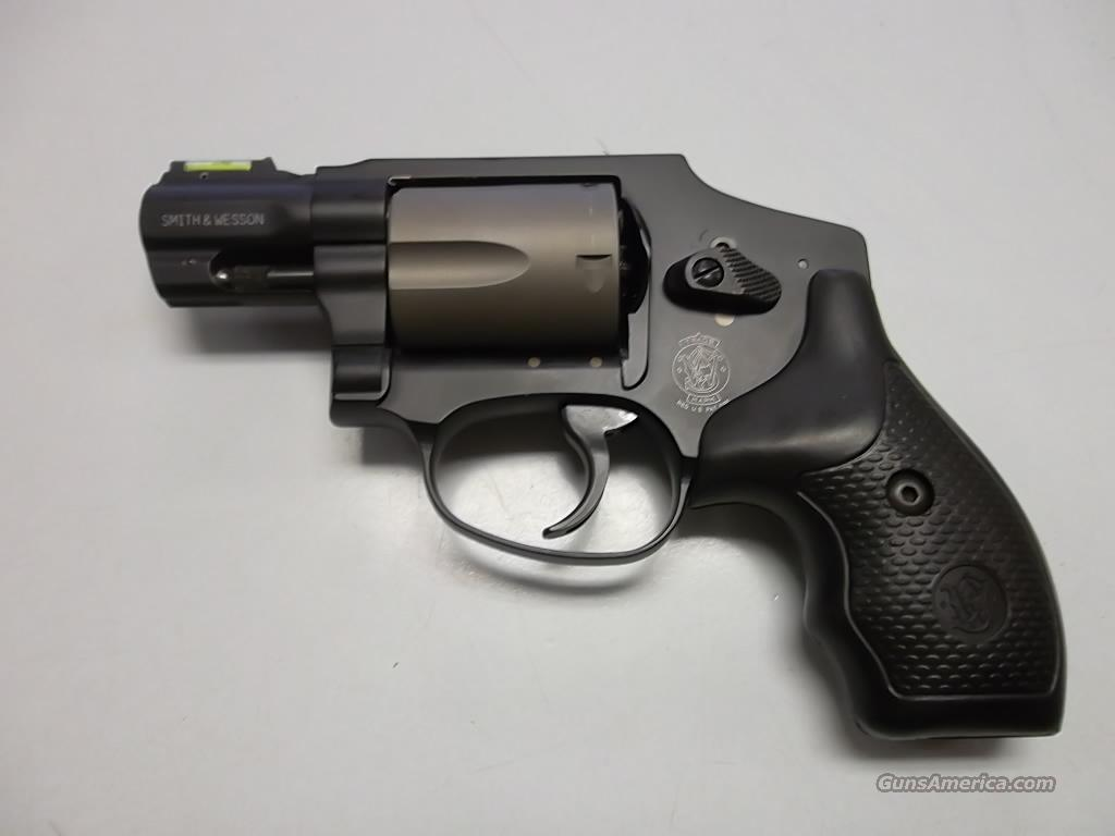 Smith & Wesson 340 PD  Guns > Pistols > Smith & Wesson Revolvers > Pocket Pistols