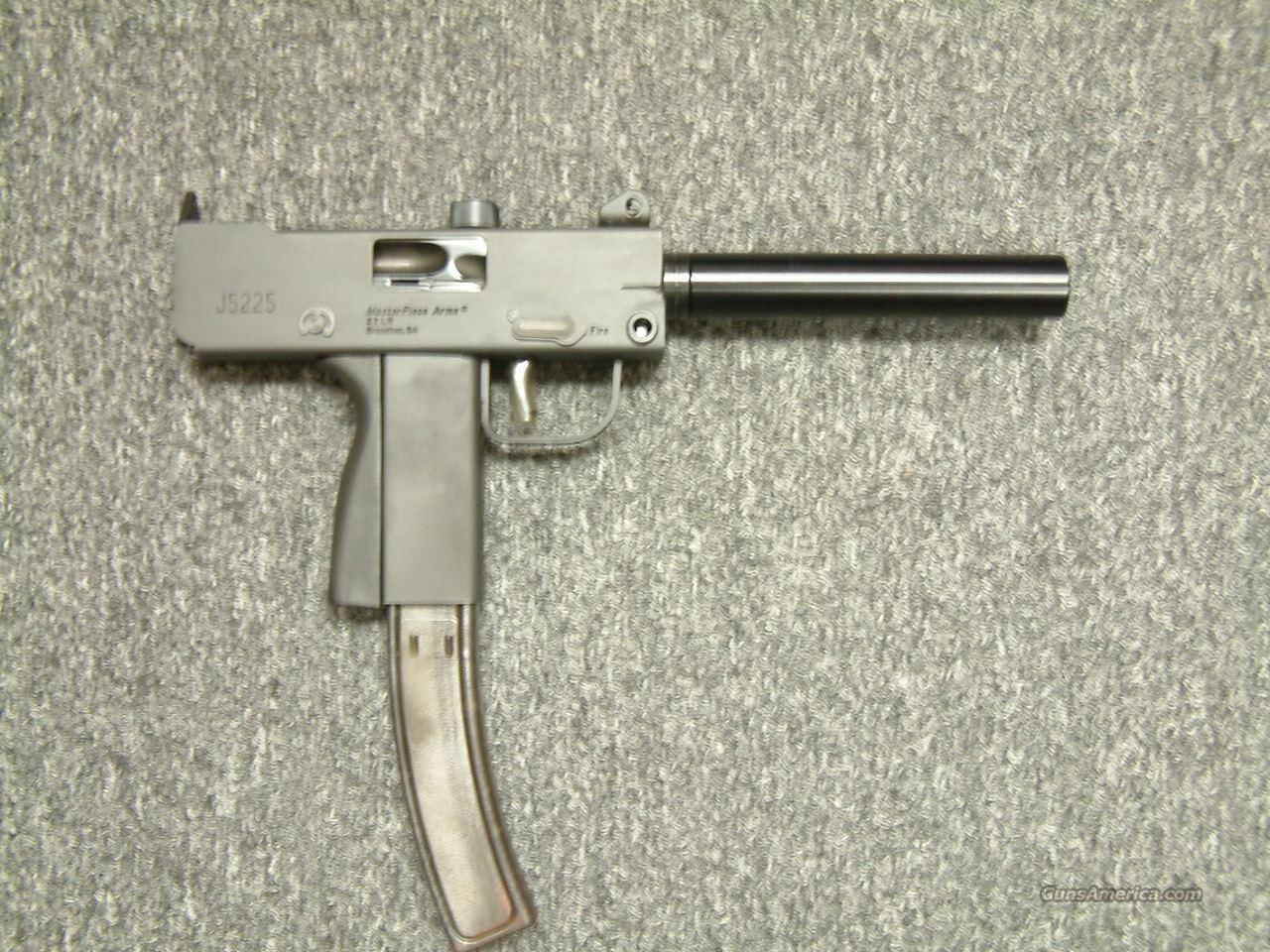 Jays Auto Sales >> Masterpiece Arms MPA 22T-A for sale