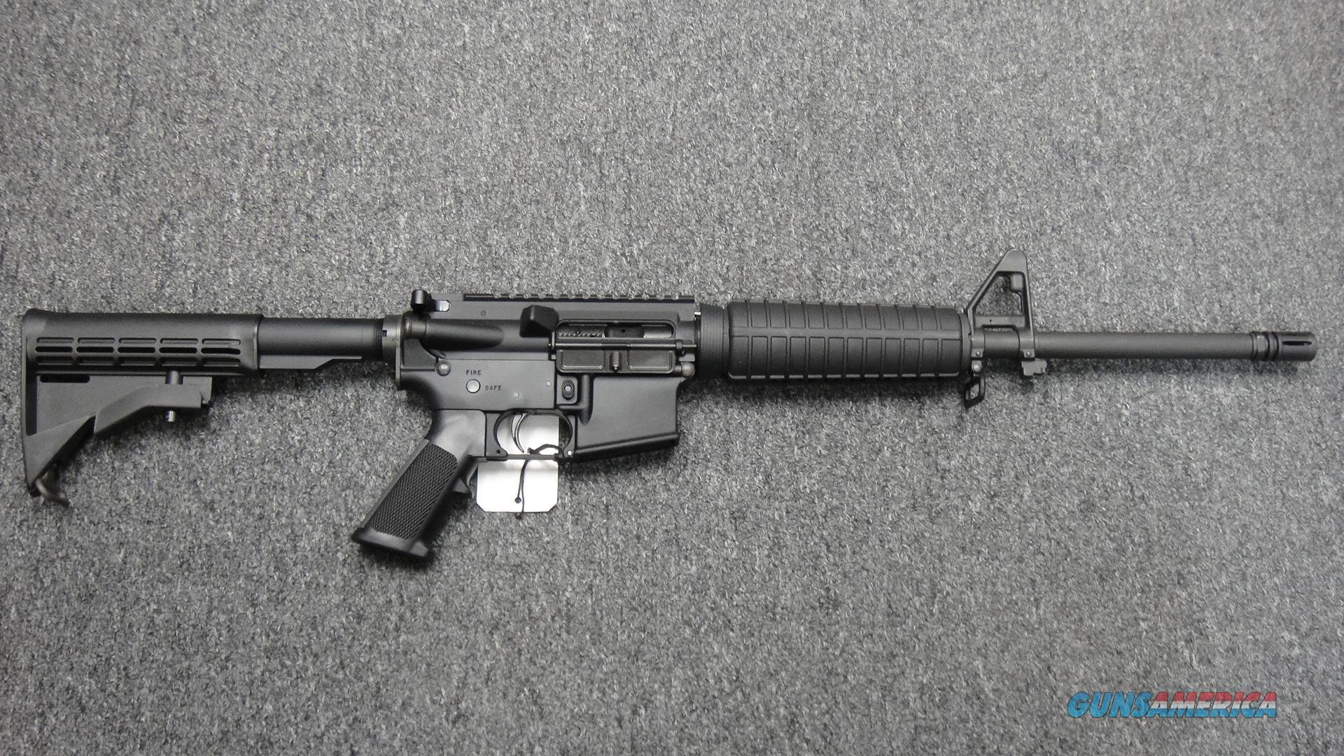 Colt M4 Carbine Expanse II CE2000   Guns > Rifles > Colt Military/Tactical Rifles