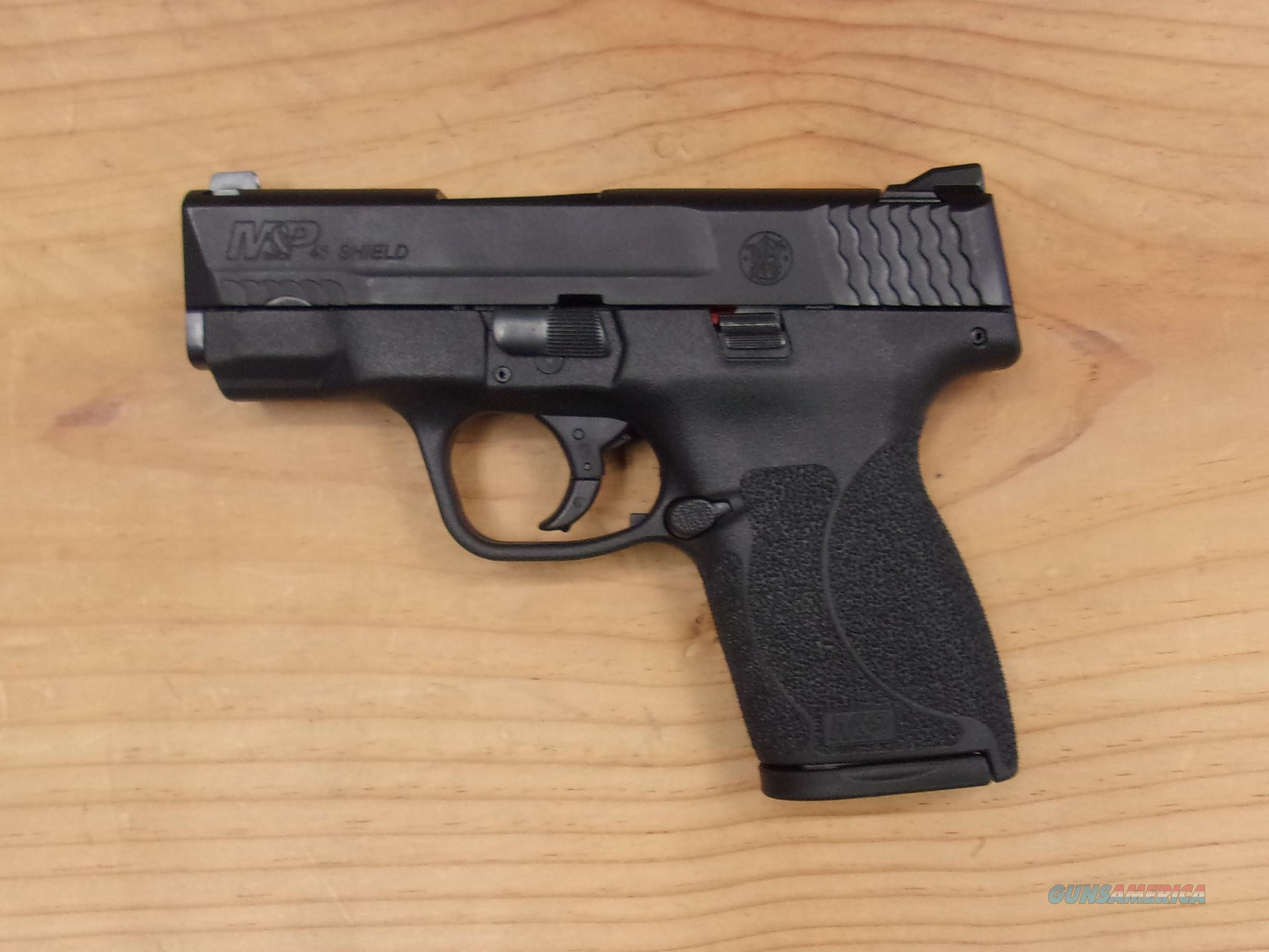 Smith And Wesson M&p Shield 45 Magazines For Sale   CINEMAS 93