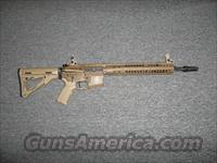 LWRC M6A2 Spartan Alpha 1 of 300  Guns > Rifles > AR-15 Rifles - Small Manufacturers > Complete Rifle