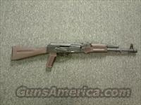 Arsenal  SGL-20  Guns > Rifles > AK-47 Rifles (and copies) > Full Stock