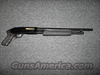 Mossberg 500   Guns > Shotguns > Mossberg Shotguns > Pump > Tactical
