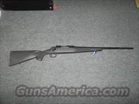 Marlin X7  Guns > Rifles > Marlin Rifles > Modern > Bolt/Pump