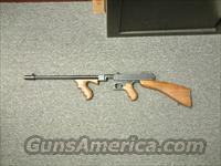 Thompson/Auto Ordnance 1927 A1  Guns > Rifles > Thompson Subguns/Semi-Auto