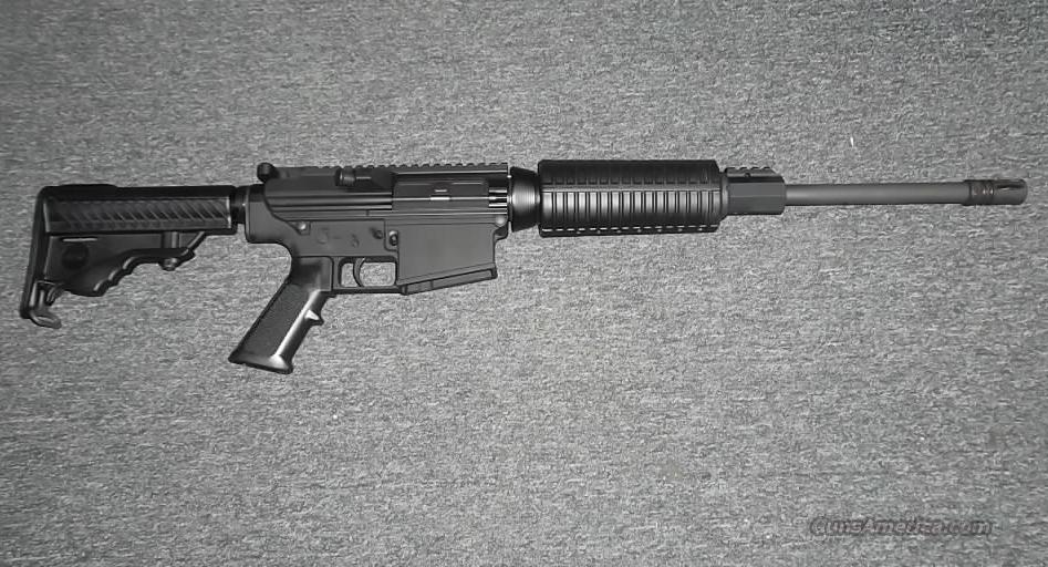 DPMS LR-308 Oracle  Guns > Rifles > DPMS - Panther Arms > Complete Rifle