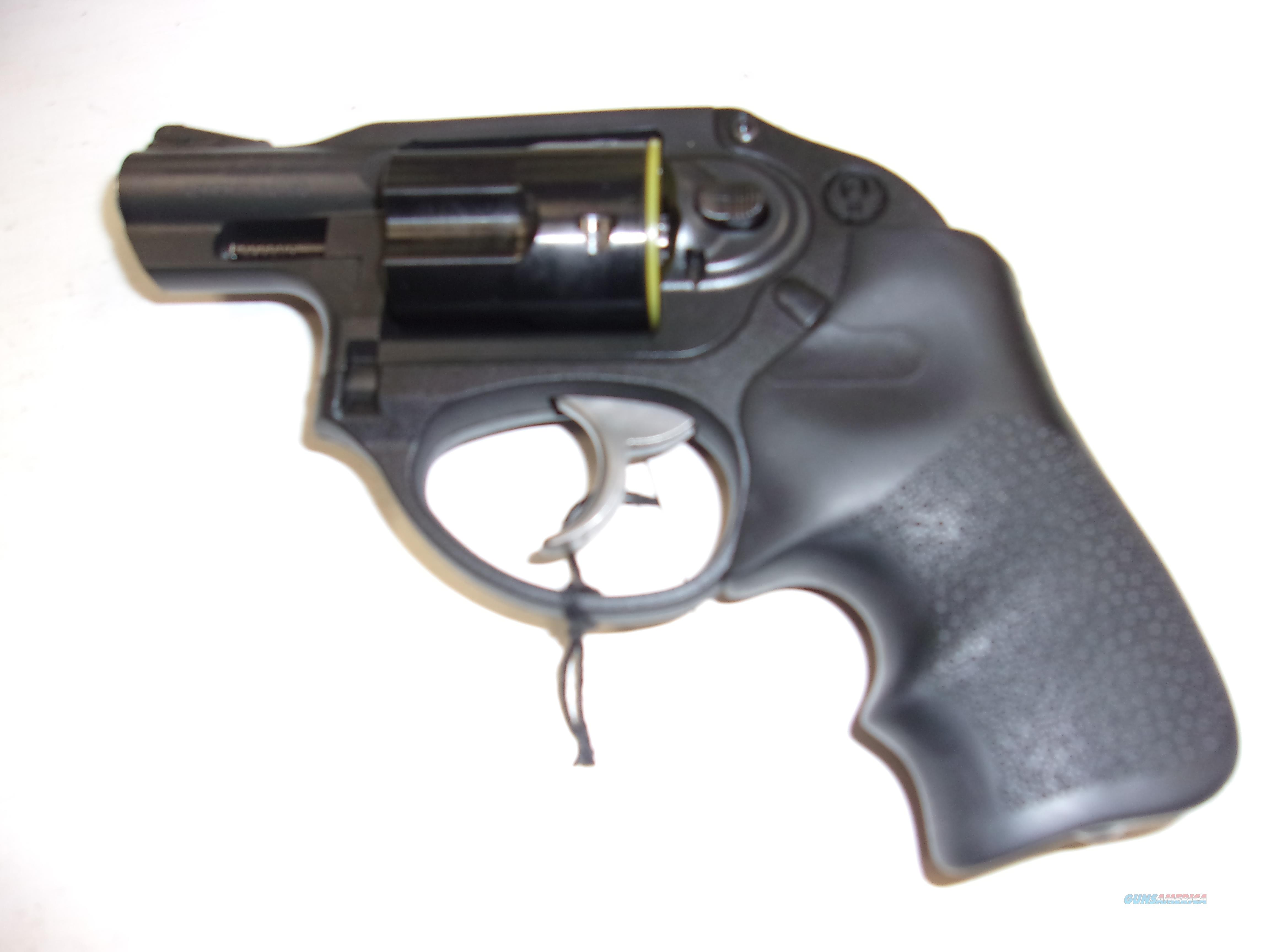 Smith & Wesson LCR  Guns > Pistols > Ruger Double Action Revolver > LCR