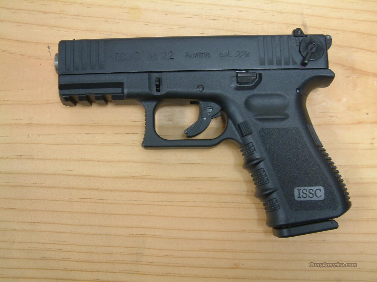 Jays Auto Sales >> Austrian Sporting M-22 Glock 19 clone .22lr for sale