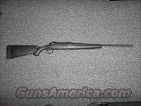 Savage Axis 308  Guns > Rifles > Savage Rifles > Standard Bolt Action > Sporting