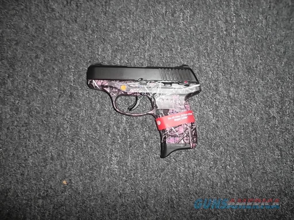 Ruger LC9s Muddy Girl  Guns > Pistols > Ruger Semi-Auto Pistols > LC9